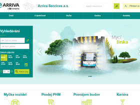 Arriva Services
